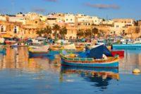 Malta Blockchain Euromed